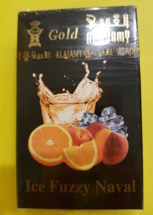 Thuốc shisha gold alajamy cam đào