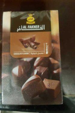 Thuốc shisha alfakher sô cô la
