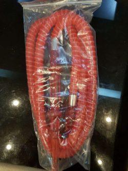 Vòi hút shisha bằng nhựa cỡ to