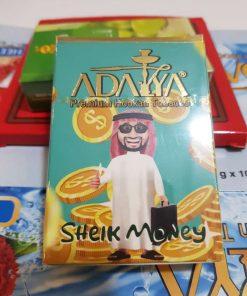 Thuốc shisha Adalya Sheik Money