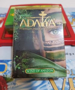 Thuốc shisha Adalya Wind of Amazon