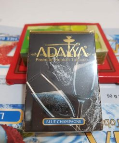 Thuốc shisha Adalya Blue Champage