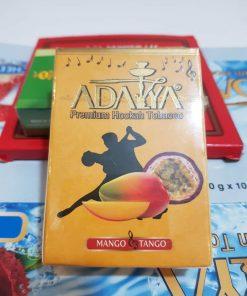 Thuốc shisha Adalya Mango tango
