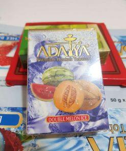 Thuốc shisha Adalya Double melon Ice