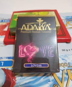 Thuốc shisha Adalya hương Love 666