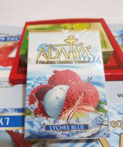 Thuốc shisha Adalya hương Lychee blue