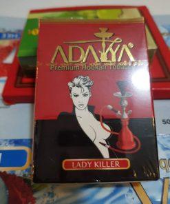 Thuốc shisha Adalya hương Lady killer