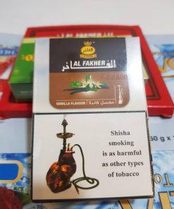 Thuốc shisha Alfakher Vani